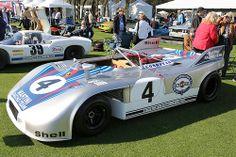 Porsche 908-3 Martini 1971 4