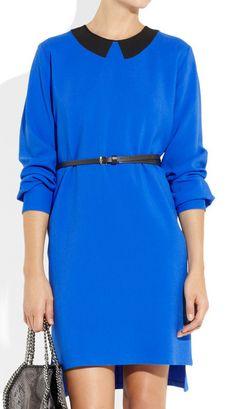 New fall  fashion dress 6142