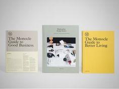 Monocle Shop / Books & Music