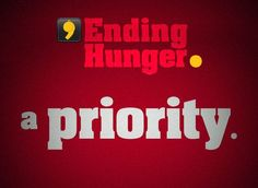 What can you do today to advance the movement to end hunger?  Bring 5 new friends into the movement. The larger the movement, the greater the pressure on governments to do the right thing. Ending hunger in our lifetime is a totally feasible objective. It just needs to be made a priority.