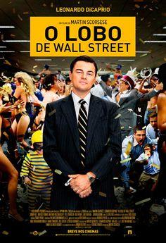 Um filme de Martin Scorsese com Leonardo DiCaprio, Jonah Hill : Durante seis meses, Jordan Belfort (Leonardo DiCaprio) trabalhou duro em uma corretora de Wall Street, seguindo os ensinamentos de seu mentor Mark Hanna (Matthew McConaughey). Quando finalmente consegue ser contratado como corretor da firma, acont...