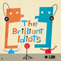 No Value In Shock (with Lil Rel) by The Brilliant Idiots on SoundCloud