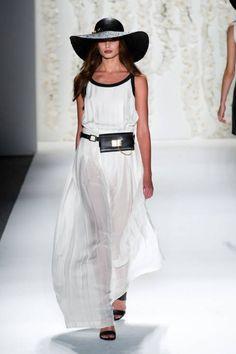 Rachel Zoe Spring 2013 Ready-to-Wear Runway - Rachel Zoe Ready-to-Wear Collection - ELLE