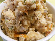 しっとりおいしい卯の花✿おからの炒り煮✿の画像