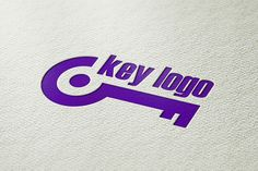 STYLE of key & relation to name of business. This has potential to be attractive to a young audience.