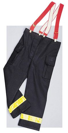 Childrens Black Firefighter Pants, use as idea for DIY Fireman Kids, Fireman Party, Dress Up Costumes, Diy Costumes, Firefighter Pants, Fireman Costume, Fancy Dress For Kids, Barndominium, Firefighters