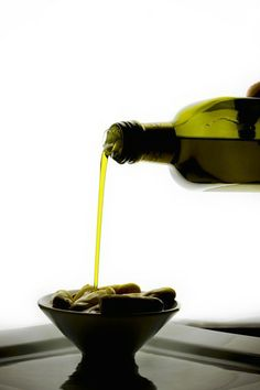 Extraordinary Uses for Olive Oil:  • Remove paint from your skin. + many more uses!