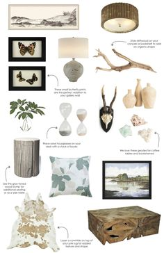 Proof that adding natural elements to the home can make all the difference! - Studio McGee