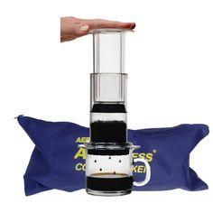 Aerobie AeroPress Kávékészítő hordtáskával - Reflexshop