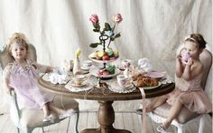 tea party :: tutu du monde ss12