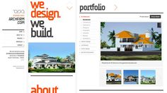 Colors in Web Design -- columns aren't my style, but it's a cool thought-provoking