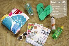 Удовольствие в солнце: Релаксация комплект лето с свободной печати {} Оценки Учителя | Пропустить To My Lou