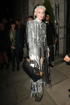 True Fashion Icon: Daphne Guinness