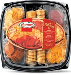 Hormel Party Trays 50% Off at ShopRite! - http://www.livingrichwithcoupons.com/2013/12/hormel-party-tray-deal-50-off.html