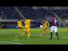 Bologna-Hellas Verona: la sintesi in 90 secondi - YouTube