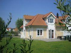 Luxe 8-persoons vakantie villa op de Banjaard