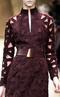 Amazing leather details ♥✤ | Keep the Glamour | BeStayBeautiful