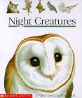 Preschool Owls Books
