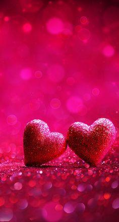 Pretty Pretty Hearts 736 x 1370 - Top Wallpaper Free