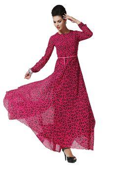 Lilka construct maxi dress
