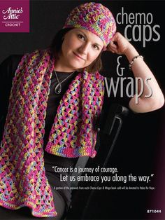 Adult Cancer Cap Patterns | CHEMO CAPS PATTERNS « Free Patterns