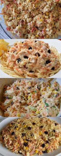 Crockpot Recipes, Chicken Recipes, Cooking Recipes, Great Recipes, Favorite Recipes, Tasty Dishes, I Love Food, Food Truck, Appetizer Recipes