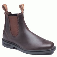 Blundstone Dress Boots