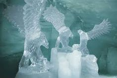 Image result for jungfraujoch ice palace