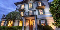 Please visit Via Vittorio Veneto 40 - Residential. Cernobbio, IT, United States By Debbi Di Maggio And Adam Betta