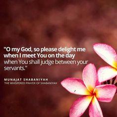 When I Met You, I Meet You, Islamic Inspirational Quotes, Timeline Photos, Ramadan, Prayers, Prayer, Beans