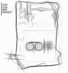 CooCooBike. Backpack. Tailored Accessories. (www.coocoobike.com)