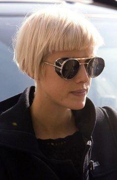 Die 77 Besten Bilder Von Vokuhila Frisur Hairstyle Ideas Hair Cut