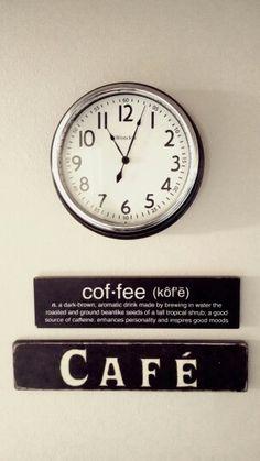 CasitaBella café