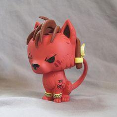 Funko Pop Calvin And Hobbes Original Custom Miniature