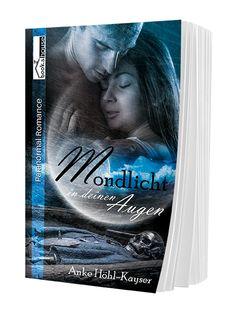 """5 Sterne für """"Mondlicht in deinen Augen"""" von ilonaL, http://www.lovelybooks.de/autor/Anke-Höhl--Kayser-/Mondlicht-in-deinen-Augen-1216871082-w/rezension/1223171641/"""