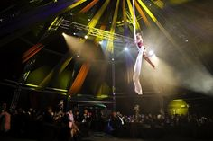 Flights of Fantasy Theatrical Production Event Management, Conference, Fantasy, Group, Concert, Concerts, Fantasy Books, Fantasia