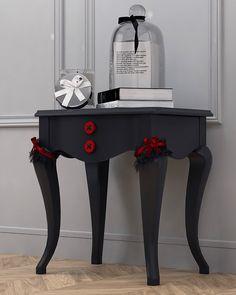 Design of furniture by El Ponomarenko