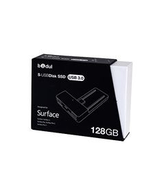 Disque Dur SSD 128 GB, Hub USB 3.0, Lecteur de carte SDHC / MMC / Micro SD pour toutes les tablettes Microsoft Surface BIDUL http://www.amazon.fr/dp/B00C7PNUPI/ref=cm_sw_r_pi_dp_2SYzvb0YDA3PT