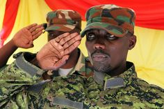 #M23 rebel chief #Makenga goes missing in #Congo - #Uganda    (Reuters) - Congo has stepped up border patrols after the former military chief of a once powerful rebel group vanished from a camp for demobilized fighters in neighbouring Uganda and unidentified soldiers were spotted in the area. Julien Paluku governor of the North Kivu province in Congo's volatile east said Ugandan authorities no longer knew the whereabouts of Sultani Makenga who was the military chief of the M23 rebellion in…