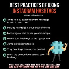 Instagram best practices of using hashtags Avon Products, Beauty Products, Best Instagram Hashtags, Korean Beauty Tips, Cosmetic Shop, Cat Urine, Healthy Hair Tips, Beauty Habits, Makeup Store