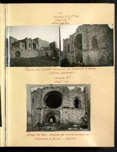 Texts, Paper, Antique Photos, Castles, City, Artists
