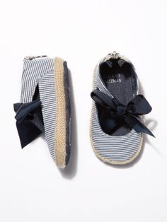 Too cute! Baby Nantucket Mary Jane by Stuart Weitzman Kids at Gilt