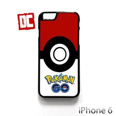 pokemon go pokeball for iPhone 4/4S/5/5C/5S/6/6 plus