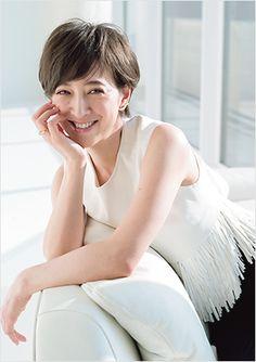 Christel Takigawa  滝川クリステル