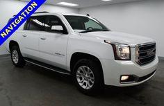 Used 2015 GMC Yukon XL for Sale in Daphne, AL – TrueCar