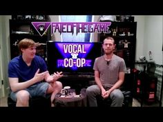 Vocal Co-op Episode 4: Not Another Leveling System/Wii U Desperately Nee...