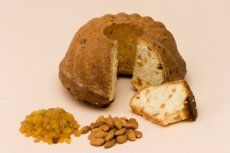Schlagobers-Gugelhupf-Rezept | GuteKueche.at Nutella Mini, English Food, English English, Cupcake Cakes, Cupcakes, Rum, Yummy Food, Bread, Baking