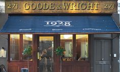 goode & wright #nottinghill