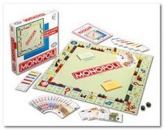 Neo Scalta: L'opinione di Neo Scalta #02 - Le forze del monopoly