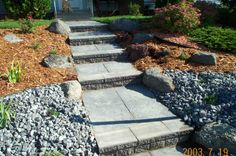 Best 112 Best Prefab Outdoor Steps Images In 2014 Home Decoration Outside Stairs Stepping Stones 400 x 300